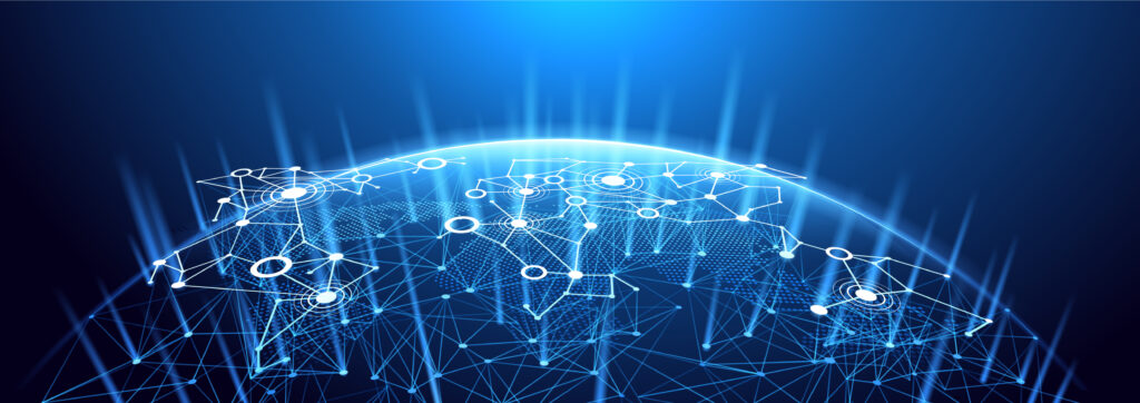 cloud, network, connectivity